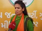 Video : हार्दिक की साथी रेशमा पटेल ने उन पर लगाया टिकटों की डीलिंग का आरोप