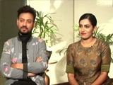 Video : Whistle Blowers Are  Not Entertained Anywhere: Irrfan Khan