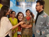 Video : फिल्म 'करीब करीब सिंगल' की टीम से खास मुलाकात