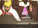 Video: Abhishek Bachchan Checks With The Paparazzi If They Clicked Inappropriate Photos Of Aishwarya