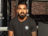 Video : We All Look Up To Virat Kohli, He Inspires Us All: KL Rahul