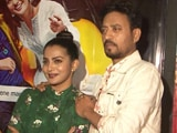 Video: I Am Glad I Made My Bollywood Debut With Irrfan Khan: Parvathy