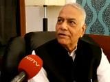 Videos : जयंत सिन्हा के साथ जय शाह के खिलाफ भी शुरू हो जांच: यशवंत सिन्हा