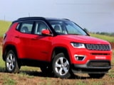 Video: Ford EcoSport facelift, Jeep Compass Petrol, Ducati Monster 797 and BMW GS Trophy