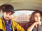 Video : First Impressions Of Qarib Qarib Singlle Starring Irrfan Khan & Parvathy