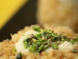 How To Make Chef Kunal Kapur's <i>Ghewar</i> At Home