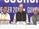 Video : 178 Items Moved From 28% To 18% GST Slab, Says Arun Jaitley