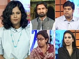 Video: New Kids On The Block: ABVP Losing Ground?