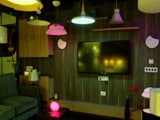 Video : Philips smart Hue: Persistently innovative