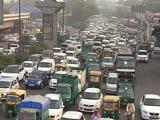 Video : दिल्ली में सोमवार से लागू नहीं होगा ऑड-ईवन