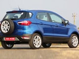 Video : 2017 Ford EcoSport Facelift Review