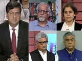 Video: Demonetisation: One Year On