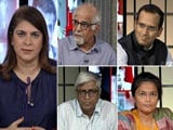 Video: The NDTV Dialogues: The Demonetisation Dhamaka