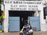 Video : Chennai Schools Shut Today After Rain Alert, Minister In Charge On Foreign Tour