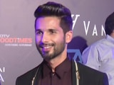 "Video: <i>Padmavati</i> Row: ""Watch The Film Then Decide, Don't Have Preconceived Notions!"" - Shahid Kapoor"