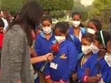 Video: PM Modi, Help Us Breathe, Say Children