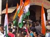 Video: गुजरात का गढ़ : कांग्रेस ने भी शुरू किया घर-घर संपर्क का अभियान