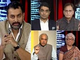 Video : The Secularism Debate: Yogi Adityanath's Twist