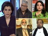 Video : Padmavati Row Escalates: Has The Film Been Held Hostage To Politics?