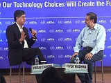 Video : 'In 15 Years, Solar Energy Will Be Almost Free'