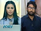 Video: नेशनल रिपोर्टर : गुजरात के दलित नेता जिग्नेश मेवाणी से खास बातचीत