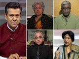 Video : 'Pollution India's 2nd Biggest Health Hazard': Will Our Leaders Act?