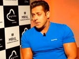 Video : How To Answer Pesky Marriage Questions Like Salman Khan