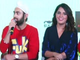 Video : Team Of Fukrey Returns On Their Film And Friendship