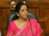 Video: 'Shameful': Nirmala Sitharaman Rebuts Congress Charge On Rafale Deal