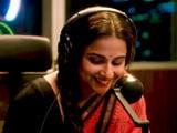 Video : फिल्म रिव्यू : आज के दौर की फिल्म लगती है 'तुम्हारी सुलु'