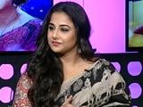 Video : Prime Filmy: Vidya Balan Urges For Naming And Shaming Of Predators