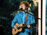 Video : A Glimpse Of Ed Sheeran's Mumbai Concert