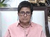 Video : Why Should Everything Rest With PM, Asks Kiran Bedi On Pollution Crisis