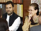 Video : Finally, A Date For Rahul Gandhi's Promotion To Congress President