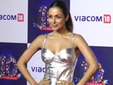 Video : I Hope And Pray That We Get To Watch <i>Padmavati</i> Soon: Malaika Arora