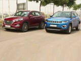 Which Car Should I Buy? - Jeep Compass vs Hyundai Tucson