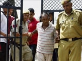 Video : Bus Conductor Accused First In Pradyuman Murder Gets Bail