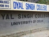 Video : प्राइम टाइम : दयाल सिंह सांध्य कॉलेज का नाम बदलने पर बवाल
