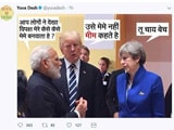 Video : Chai-Wala Jibe 2.0, This Time By Congress' Youth Wing In Ill-Advised Meme