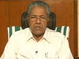 Video : Kerala Chief Minister Must Be Tried For Graft, CBI To Tell Supreme Court