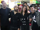 Video : Team Fukrey Returns At Their Favourite Mumbai Hangout