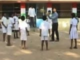 Video : Community Policing Takes Children Of Migrant Workers To School