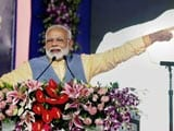 Video : Over 30 PM Modi Rallies And A New Twist To Chai: BJP's Gujarat Blitz