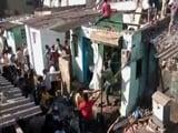 Video: मुंबई: भिवंडी में गिरी 3 मंजिला इमारत