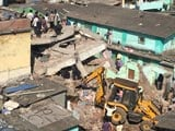Video: Bhiwandi Building Collapse: Woman Killed, At Least 20 Others Feared Trapped