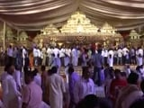 Video : Some 100 Andhra MLAs Granted Mass Leave. They Have Weddings To Attend