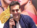 Video : Arbaaz Khan Loses His Temper When Asked About His Next Film With Salman Khan