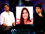 Video : India Techie Nation: Game of Phones And How Katrina Kaif Got Grilled On The Show!