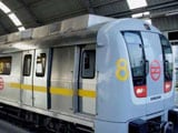 Video: Delhi Metro Lost 3 Lakh Commuters A Day After Fare Hike In October