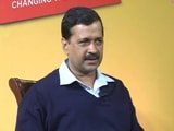 "Video : ""If Cursing Me Reduces Pollution..."": Arvind Kejriwal Takes On Critics"